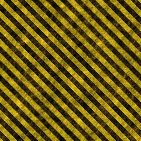 hazard: A hazard stripes texture that tiles seamlessly as a pattern. Stock Photo