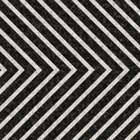 dangerous construction: Black and white seamless hazard stripes texture that point to the right.
