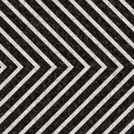 hazard stripes: Black and white seamless hazard stripes texture that point to the right.