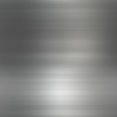 Stainless brushed steel background texture. A great art element to have on hand for any design. Stock Photo - 6741206