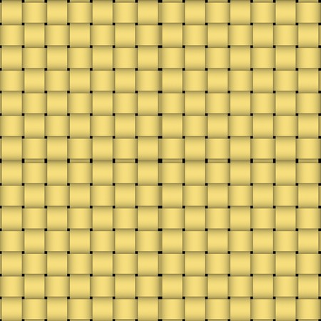 perpendicular: A high-resolution woven basket or wicker texture that can be used as a pattern and tiled seamlessly.