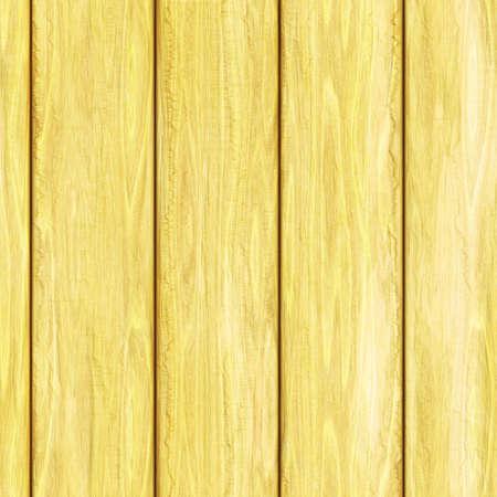 Houten planken textuur die naadloos naast elkaar weer gegeven als een patroon.  Stockfoto