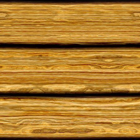Oude verweerde houten planken textuur die naadloos naast elkaar weer gegeven als een patroon. De werken groot voor vloeren en muren.  Stockfoto