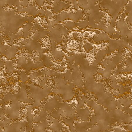 golden texture: A brown stone or golden ore texture that tiles seamlessly as a pattern in any direction.