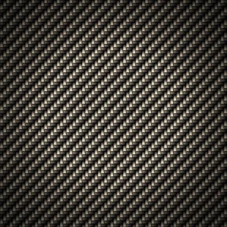 carbon fiber: Un fondo de fibra de carbono realista que azulejos sin problemas como un patrón en cualquier dirección.
