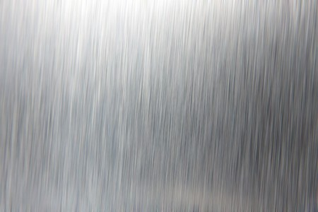 Natural looking brushed aluminum texture that works great as a background. Stock Photo - 8204594