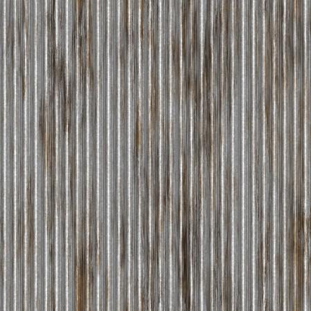 원활 하 게 패턴으로 바둑판 식으로 배열하는 녹슨 골 판지 금속 질감. 바둑판 식으로 배열 할 때 멋진 배경이나 배경을 만듭니다. 스톡 콘텐츠