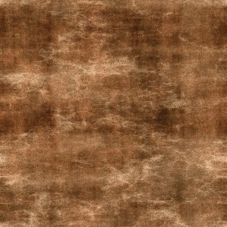 茶色の革テクスチャ パターンとしてタイルをシームレスに材料。