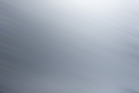 brushed aluminum: Natural looking brushed aluminum illustration that works great as a background or texture. Stock Photo
