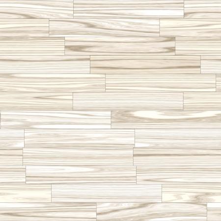 Un estilo moderno de la luz de color textura de madera del grano que los azulejos perfectamente como un patrón. Foto de archivo - 16270415
