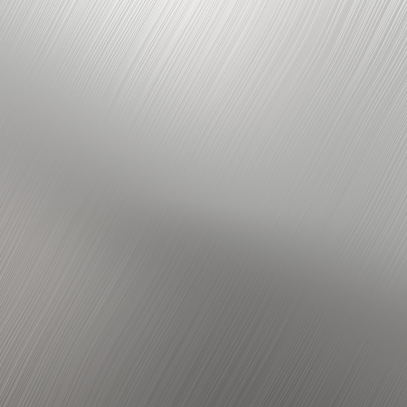 brushed aluminum: Natural looking brushed aluminum texture that works great as a background.