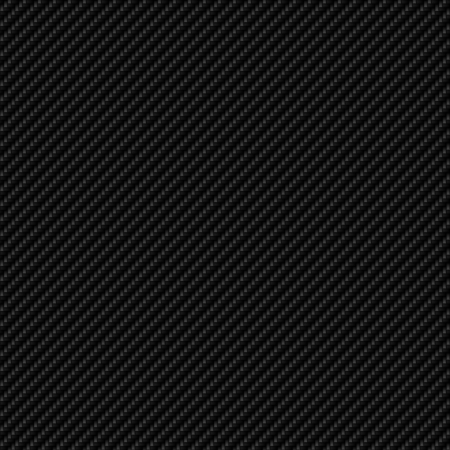 Highly detailed illustration of a carbon fiber background. Also could work as a black reptile or snake skin.