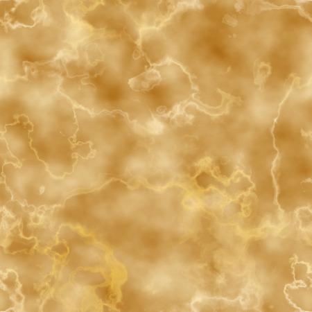 いくつか淡い黄色茶色のシームレスなイラスト テクスチャは色大理石の石材です。