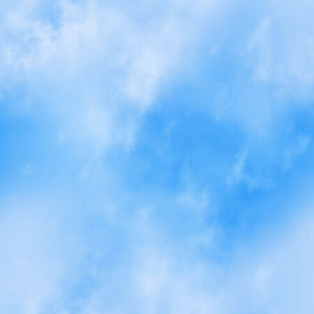seamless: Seamless texture of a blue sky background.