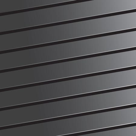 Shiny silver or grey diagonal metallic backdrop texture. Ilustração