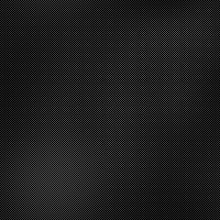 fibers: Highly detailed illustration of a carbon fiber background. Stock Photo