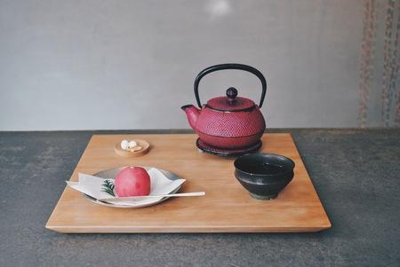 Tea in Japan Editorial