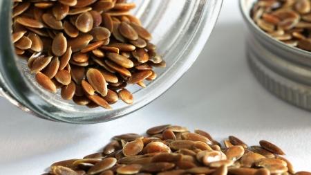flax seed: Flax Seed