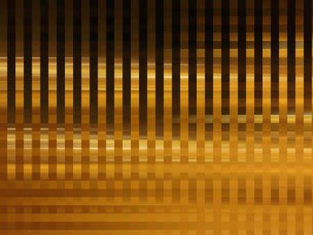 Modern geometric dynamic graphic background Archivio Fotografico