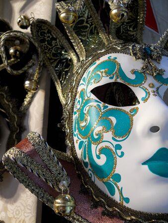 venice: carnival mask venice