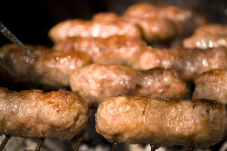 BBQ - barbecue