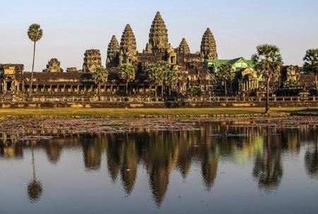 raider: Angkor Wat,   Cambodia