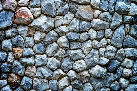 stone wall: Abstract texture of the stone Stone wall.stone wall.stone background