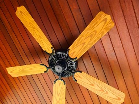 Ceiling fan Stock Photo - 10455875