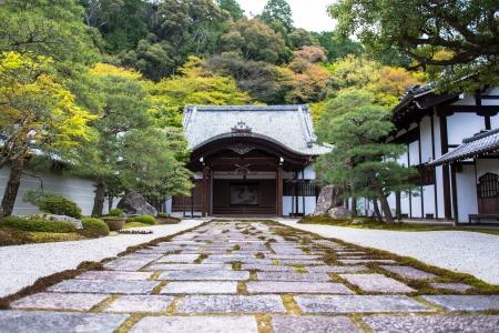 small shrine Standard-Bild