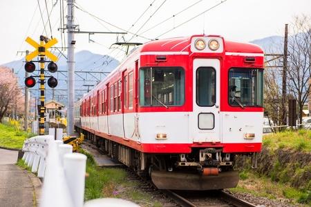 train Standard-Bild