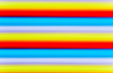 Texture of drinking straws Stock Photo - 20585017
