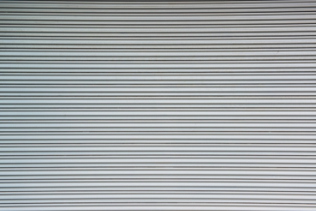 Venetian blinds, close up image as background photo
