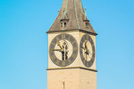 grossmunster cathedral: Imperial Abbey of Fraumunster  Reichskloster Fraumunster , Zurich, Switzerland