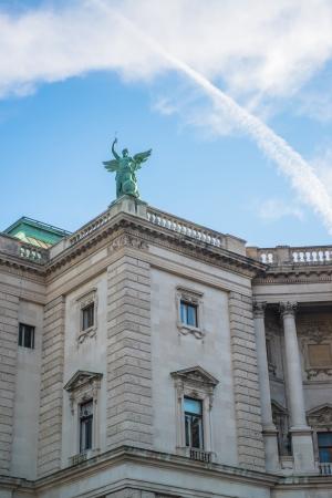 hofburg: Hofburg de Vienne