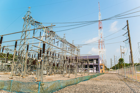 dms: Power station for making electric energy