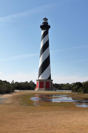 Cape Hatteras - NC - USA Banco de Imagens - 75300413