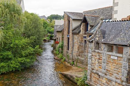 Pont-Aven - Brittany, France