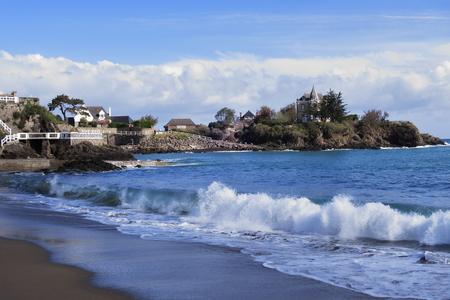 Saint-Quay-Portrieux - Brittany - France