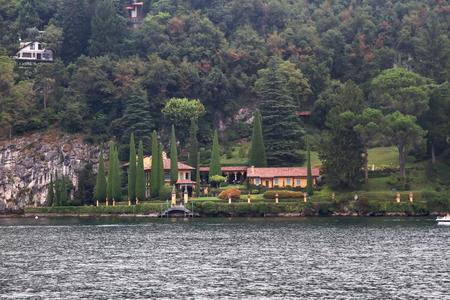 Villa on Lake Como - Italy
