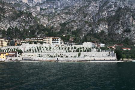 Limonaie - Lake Garda - Italy