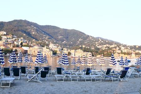 Rapallo Beach - Italy