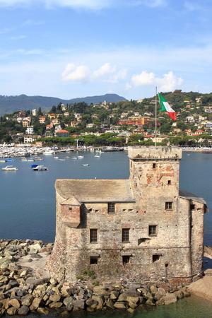 Rapallo Castle - Italy