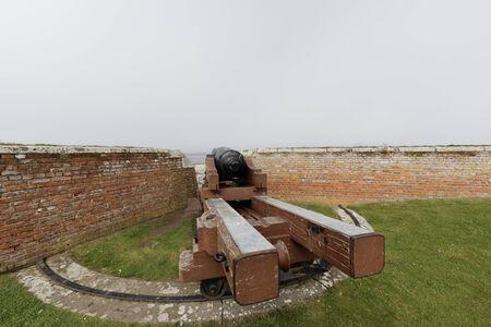 Fort George - Ardersier, Inverness, Scotland, UK