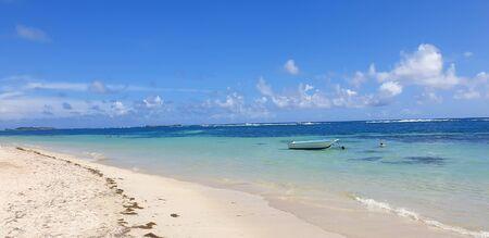 Sainte Anne, Martinique FWI - Anse Michel