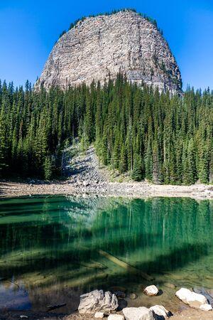 The Beehive - Lake Louise - Alberta - Canada