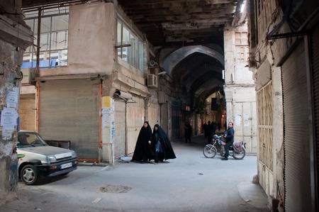 bazar: Bazar in Iran Editorial