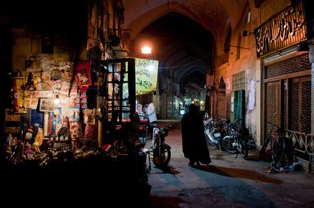 bazar: Bazar in Esfahan