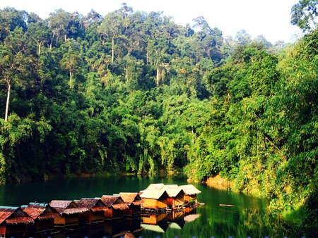 retreats: Nature retreats