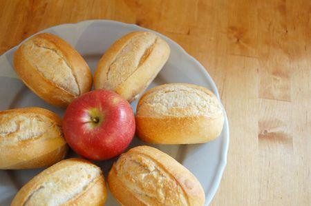 bap: bap and apple
