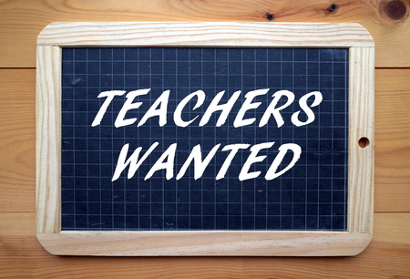 Image result for TEACHERS WANTED